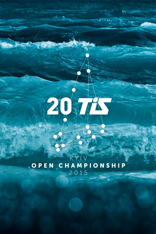 20 TIS Kyiv Open Championship - 2