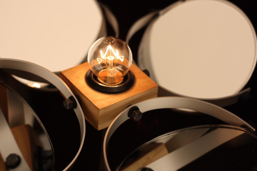 Lamp Lusterko 4