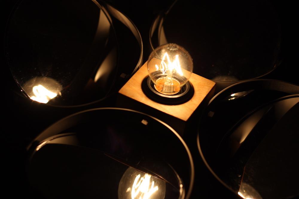 Lamp Lusterko 7
